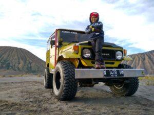 sewa jeep bromo dari ngadisari