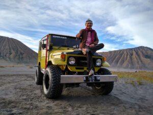 sewa jeep bromo dari pasuruan